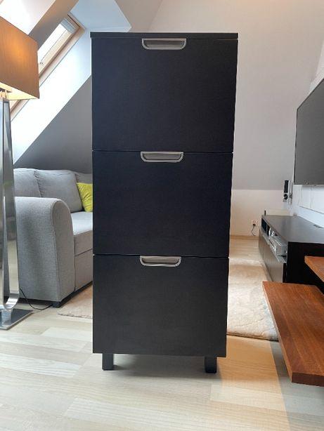 Szafa z szufladami IKEA GALANT fornir biurowa (Bielsko-Biała) komoda