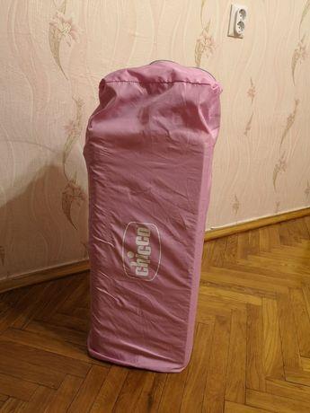 Манеж-кровать CHICCO EASY SLEEP Mirage
