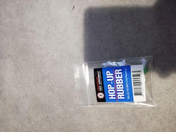 Zielona gumka HOP UP G&G
