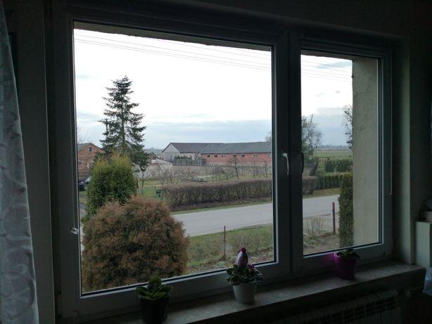 Sprzedam okna i drzwi balkonowe pcv