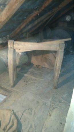 Терлиця деревяна