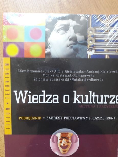 Wiedza o kulturze wyd. Operon