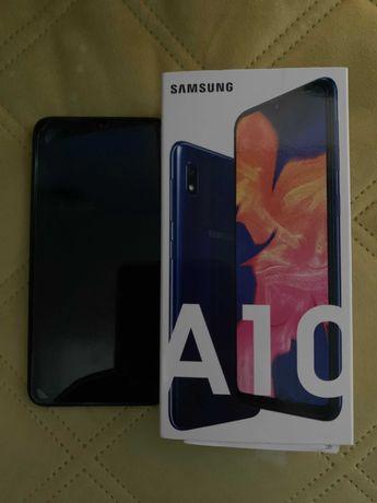 Smartfon Samsung A10 jak nowy Gwarancja Polecam