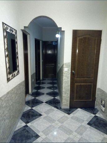 Квартира 3-х кімнатна Богородчани з ремонтом та горищем