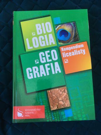Biologia Geografia Kompendium Licealisty