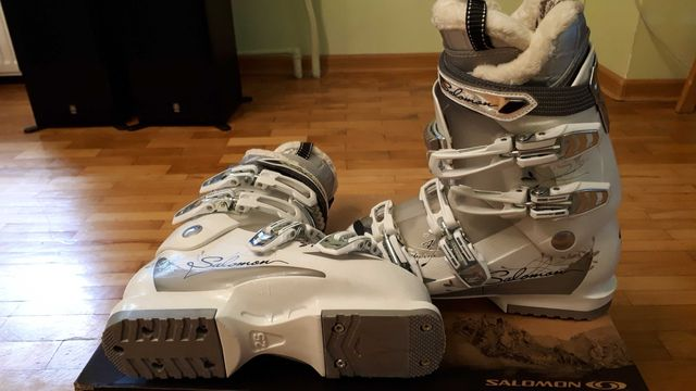 Buty narciarskie SALOMON - damskie