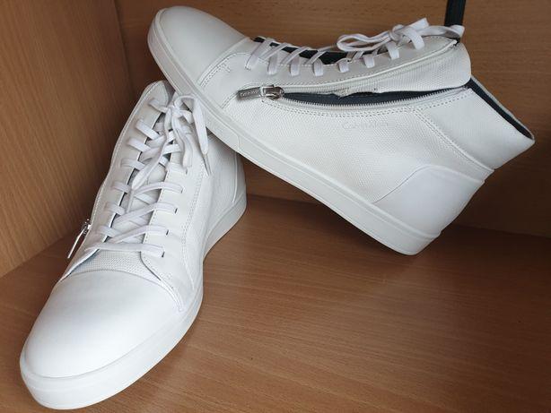 Продам ботинки Calvin Klein