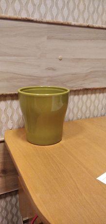 Osłonka na doniczkę, wazon