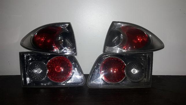 задние фонари (стопы) Mazda 6 05-08 универсал