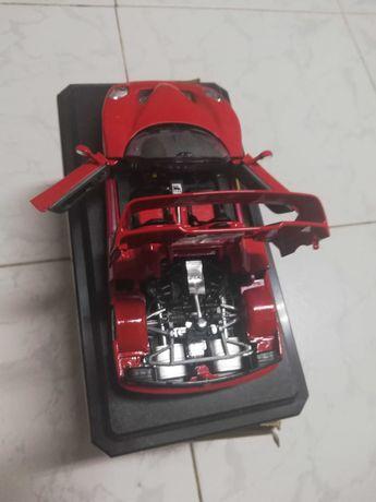 Ferrari F50 (1995) coleção