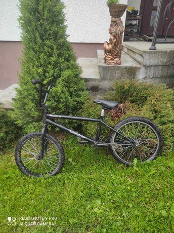 Велосипед підлітковий bmx