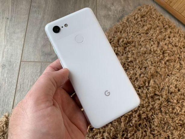 Google Pixel 3 4/64/128 Gb ( 1 sim+ e-sim) Snapdragon 845 NFS