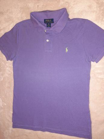 Koszulka POLO RALPH LAUREN 10-12lat