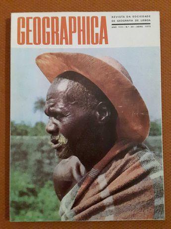 Geographica: Guiné - Moçâmedes - Carros de Bois Transmontano