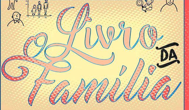 Livro de família e/ou recordações. Biografia