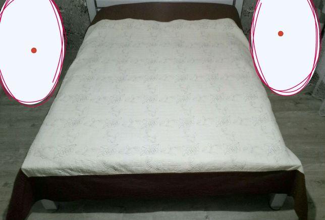 Покривало на Євро ліжко.2,40*2,60
