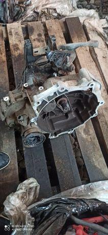Механічна коробка передач VW/ AUDI/ SKODA/ SEAT 1,2I 5-ти ступка