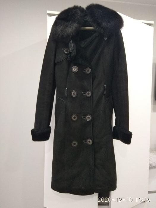 Дублянка натуральна плащ пальто Львов - изображение 1