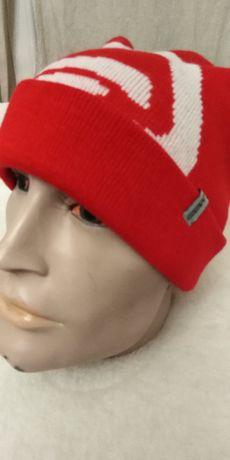 SCOTT czapka unisex one size NOWA ciepła cudna