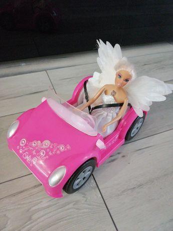 Simba_samochód Kabriolet_Steffi