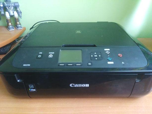 Принтер CANON PIXMA MG5750