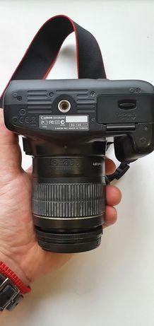 Фотоаппарат Canon EOS Rebel T3