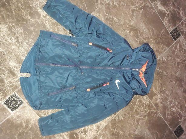 осінньо весняна курточка для хлопчика