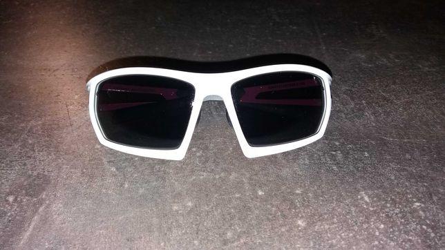 Okulary Uvex sportowe damskie