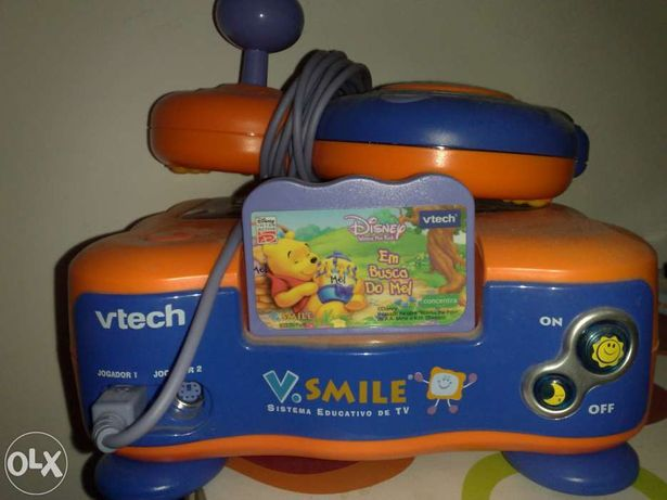 Consola V-Smile