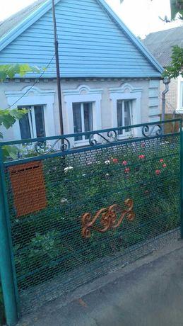 Продам дом в Никольском (Володарске)