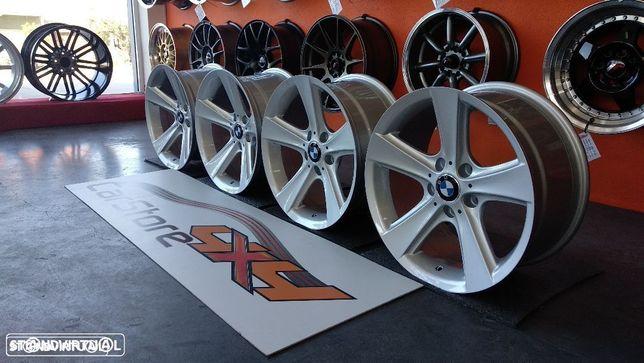 Jantes BMW Style 128 17 8 et 20 + 9 et 20 5x120