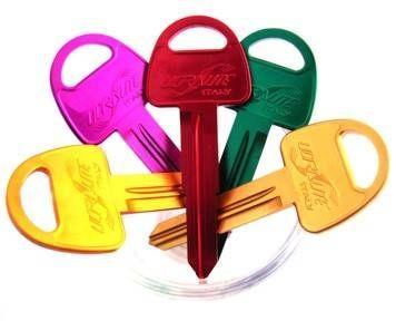 Перспективний бізнес.Комплекс Виготовлення всіх типів ключів під ключ.