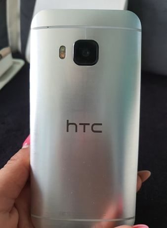 HTC One M9 srebrny 32G