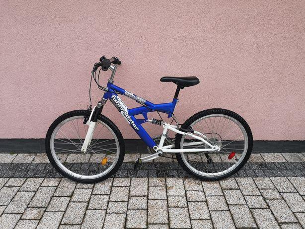 Rower fahrradstar