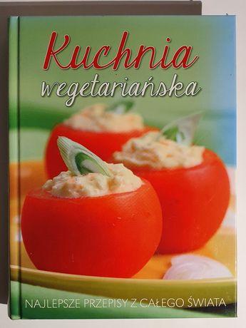 """""""Kuchnia wegetaiańska"""""""