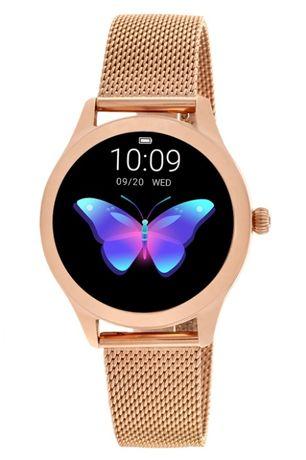 smartwatch rubicon RNBE37 damski puls kroki PROMOCJA