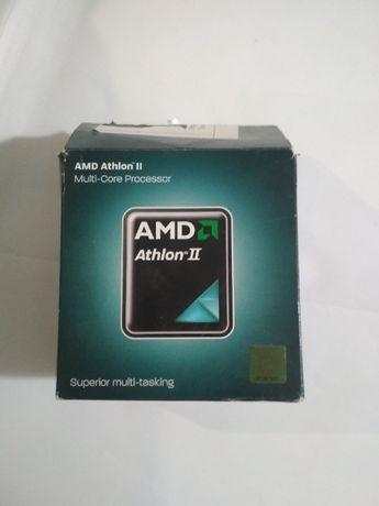 Athlon II x2 260, 750₽