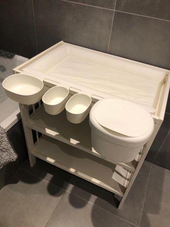 Trocador / Fraldario Gulliver IKEA
