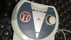 Турманієвий мат Nuga Best NM2500