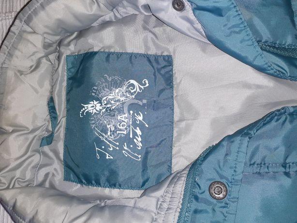 Kispo sem mangas acolchoado pode usar dos dois lados com 2 bolsos.