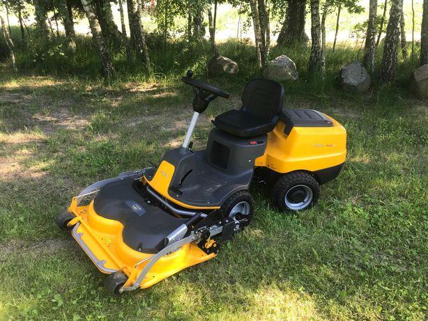 Kosiarka traktorek Stiga Park Pro 120 Combi moc 16km (husqvarna rider)