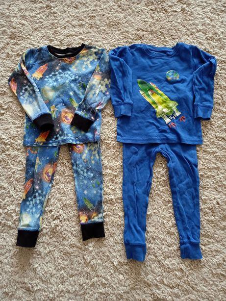 Набор комплект пижам next 104