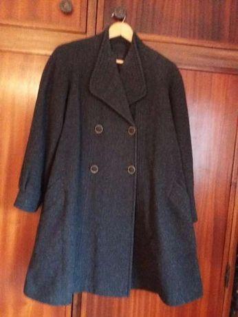 casaco mulher comprido