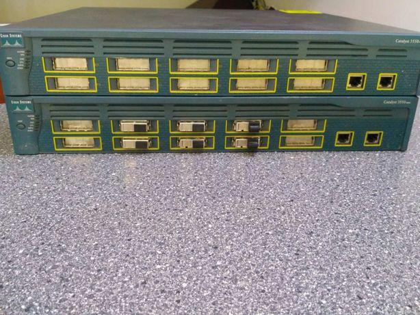 Cisco WS C3550 12G