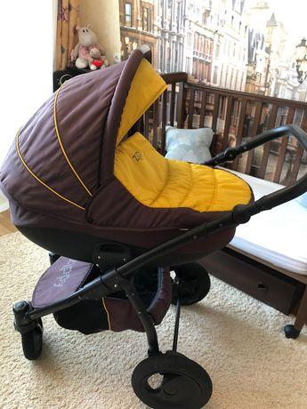 Детская коляска Tutis Zippy Sport 2 в 1