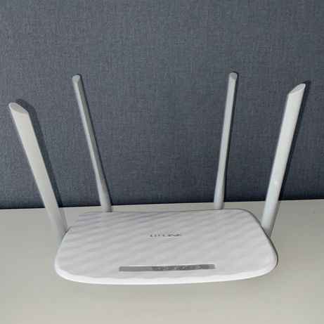 Router Archer  c  25