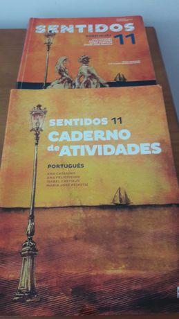 Livro Português de 11 º ano
