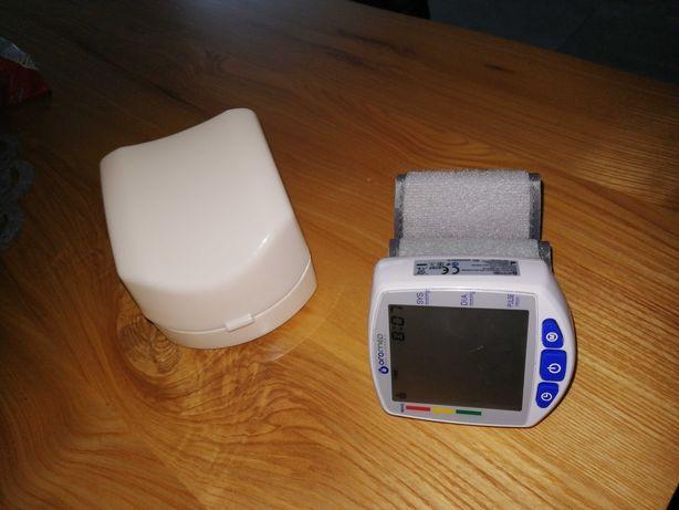 Ciśnieniomierz nadgarstkowy