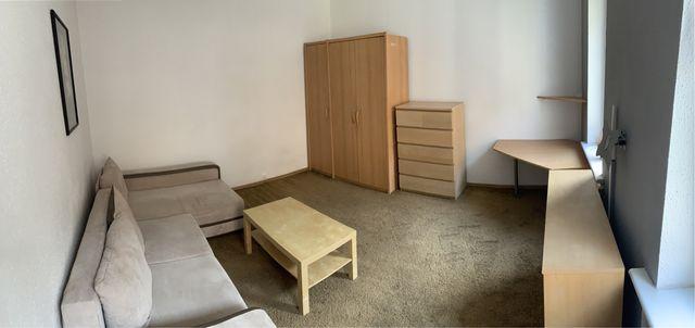 Kawalerka 30 m2, Szamarzewskiego, Jeżyce, bezpośrednio