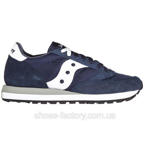 Оригинальные мужские кроссовки Saucony JAZZ ORIGINAL 2044-316s